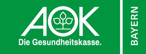 AOK Bayern-Die Gesundheitskasse