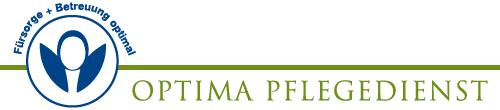 OPTIMA - Ambulante häusliche Pflege