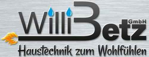 Willi Betz GmbH