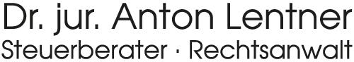 Dr. jur. Anton Lentner