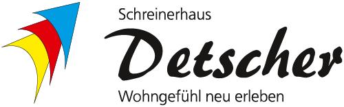 Schreinerhaus Detscher eK