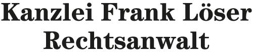 Kanzlei Frank Löser