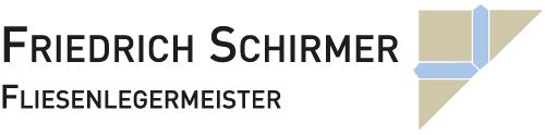 Friedrich Schirmer