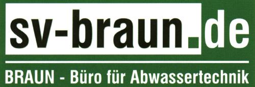 Braun Büro für Abwassertechnik UG