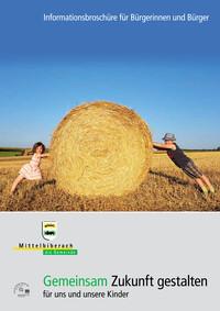 Informationsbroschüre für Bürgerinnen und Bürger - Gemeinde Mittelbiberach (Auflage 6)