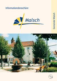 Informationsbroschüre für die Gemeinde Malsch (Auflage 19)