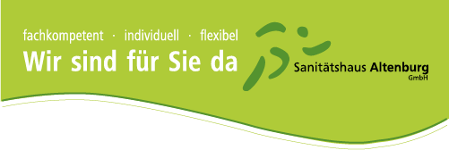 Sanitätshaus Altenburg GmbH
