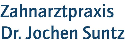 Dr. Jochen Suntz