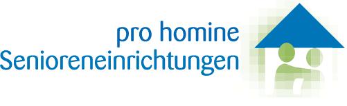 Senioreneinrichtungen der Pro Homine