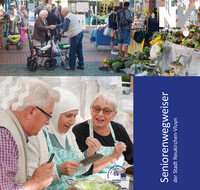 Stadt Neukirchen-Vluyn Seniorenwegweiser (Auflage 9)