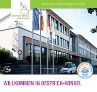 Willkommen in Oestrich-Winkel Bürgerinformationsbroschüre (Auflage 5)