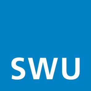SWU Stadtwerke Ulm/Neu-Ulm GmbH