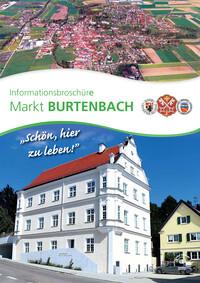 Informationsbroschüre Markt Burtenbach (Auflage 4)