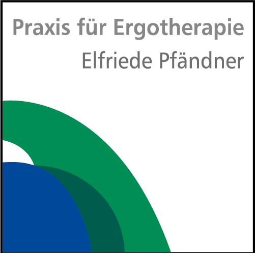 Elfriede Pfändner