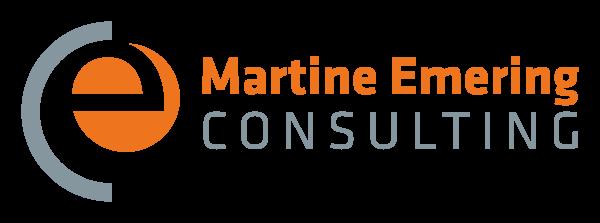 Martine Emering Consulting UG (haftungsbeschränkt)