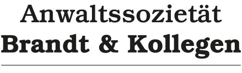 Anwaltssozietät Brandt & Kollegen