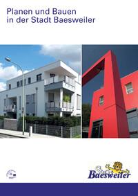 Planen und Bauen in der Stadt Baesweiler (Auflage 2)