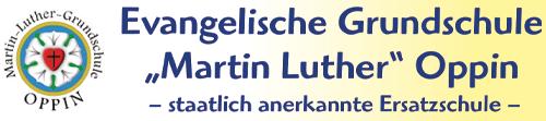 Evangelische Grundschule Martin Luther