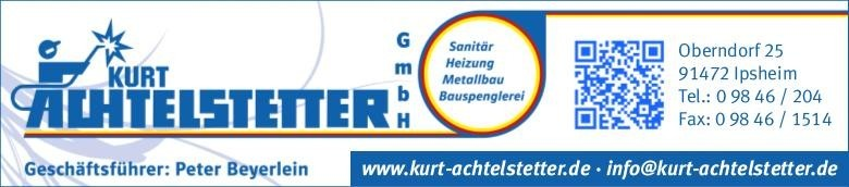 Kurt Achtelstetter GmbH