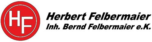 Herbert Felbermaier
