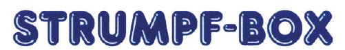 Strumpf-Box