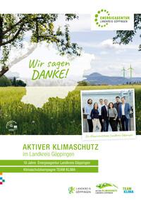 Aktiver Klimaschutz im Landkreis Göppingen (Auflage 1)