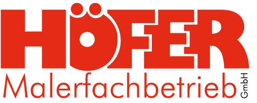 Höfer Malerfachbetrieb GmbH
