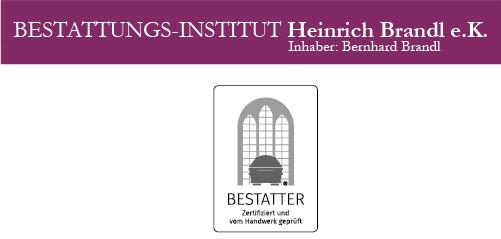 Heinrich Brandl
