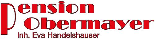 Pension Obermayer
