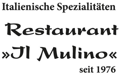Restaurant Il Mulino