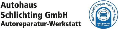 Autohaus Schlichting GmbH