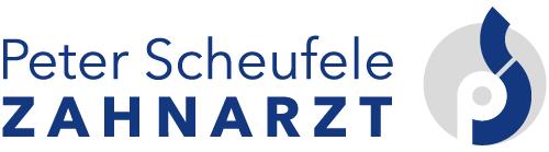 Dr. med. dent. Peter Scheufele