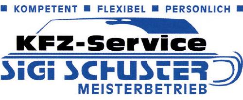 Sigi Schuster