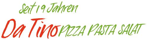 Pizza Da Tino