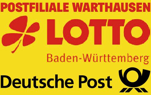 Postfiliale Warthausen
