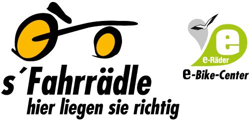sFahrrädle