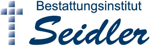 Bestattungsinstitut Seidler