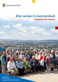 Älter werden in Gummersbach (Auflage 8)