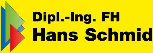Dipl.-Ing. FH Hans Schmid