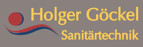 Holger Göckel - Sanitärtechnik