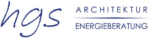 HGS Architektur + Energieberatung