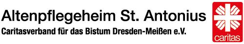 Altenpflegeheim St. Anonius im Caritasver-