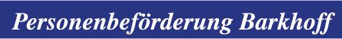 Werner Barkhoff GmbH