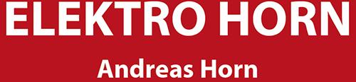 Elektro Horn