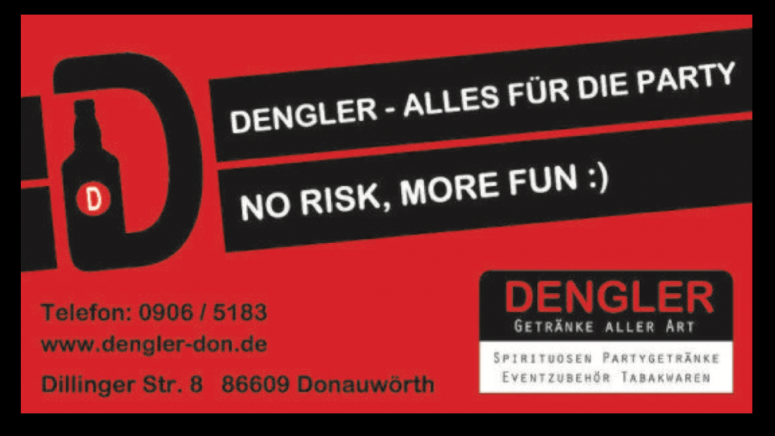 Dengler - Tabakwaren, Spirituosen und Getränke aller Art, Partyservice, Groß- & Einzelhandel e.K.