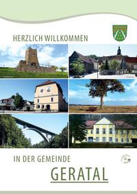 Herzlich willkommen in der Gemeinde Geratal (Auflage 4)
