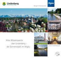 Alles Wissenswerte über Lindenberg - die Sonnenstadt im Allgäu (Auflage 11)