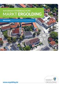 Informationsbroschüre Markt Ergolding (Auflage 13)
