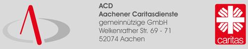 ACD-Aachener Caritasdienste gGmbH
