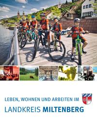 Leben, Wohnen und Arbeiten im Landkreis Miltenberg (Auflage 6)